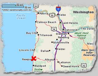 Office Address 146 Se First Street Newport Oregon Tel 541 265 3537